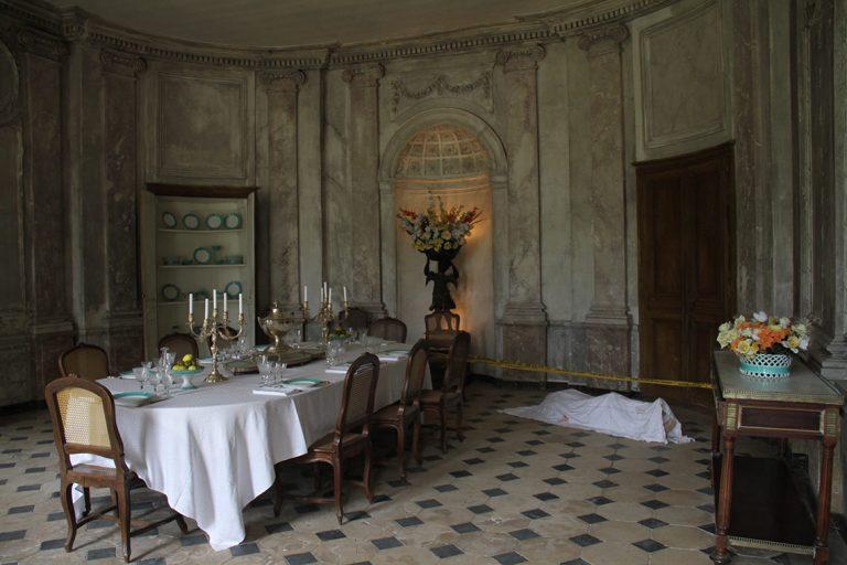 Murder Party - Château de Quintin