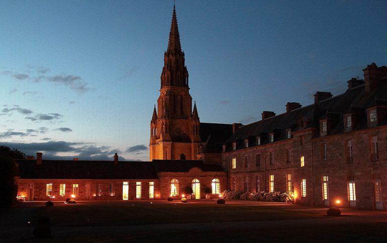 Nuit des châteaux Quintin