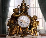 Agenda mois par mois Château de Quintin