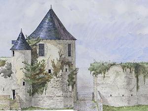 Mission Bern Château de Quintin
