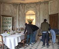 Murder Party Château de Quintin