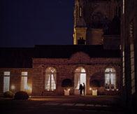 Nocturnes Château de Quintin