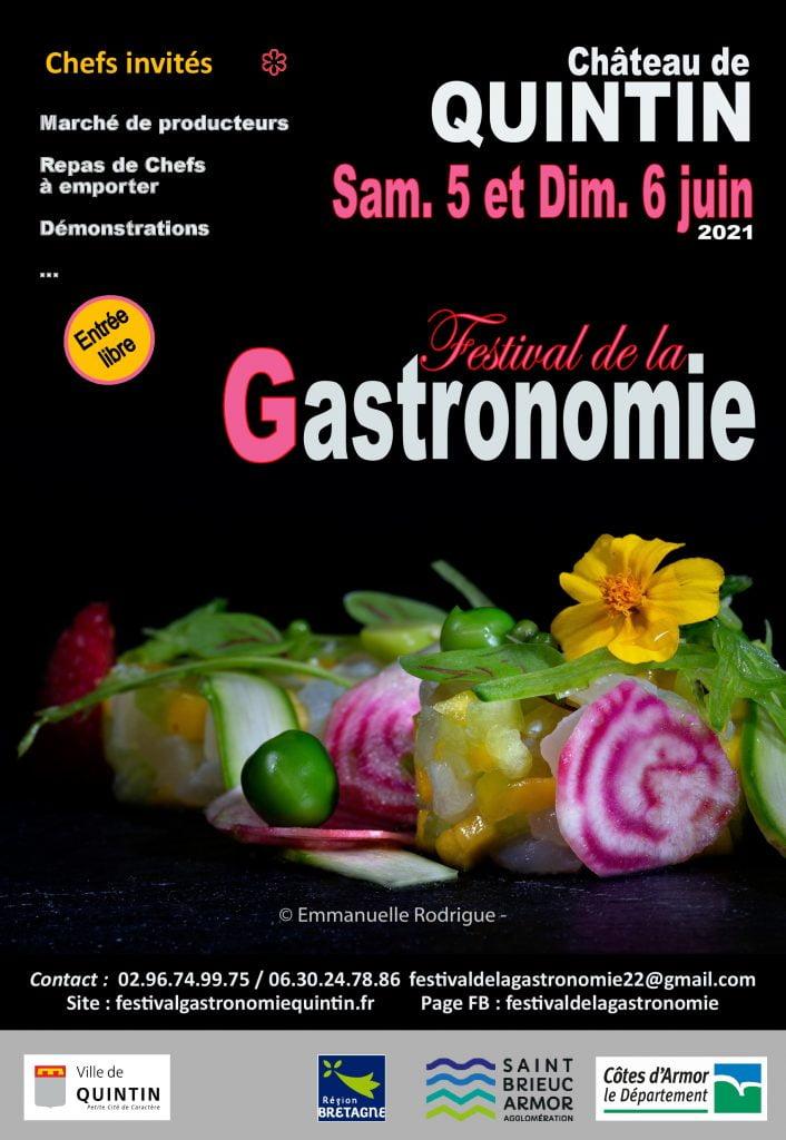 Festival de la Gastronomie 2021
