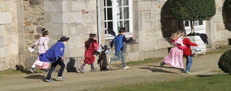 Annniversaires - Château de Quintin